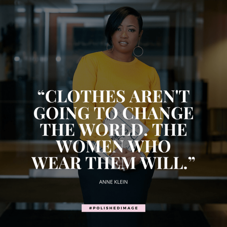 Free Webinar - Are you ready to take control of your style and image? Start with your closet. Sign up for the FREE WEBINAR TODAY!