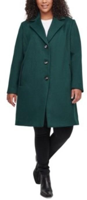 green DKNY