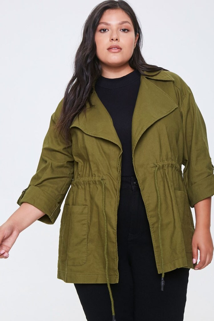 Plus Size - Forever 21