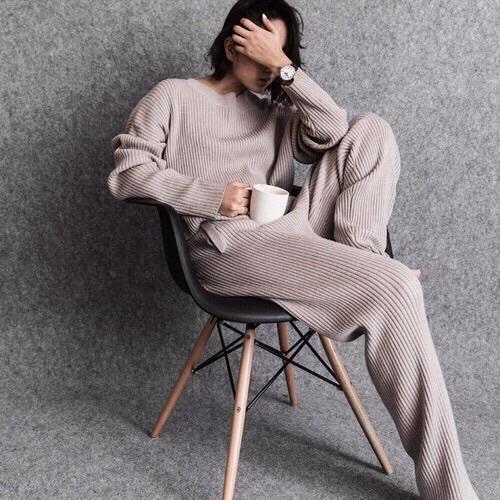 comfy Winter loungewear