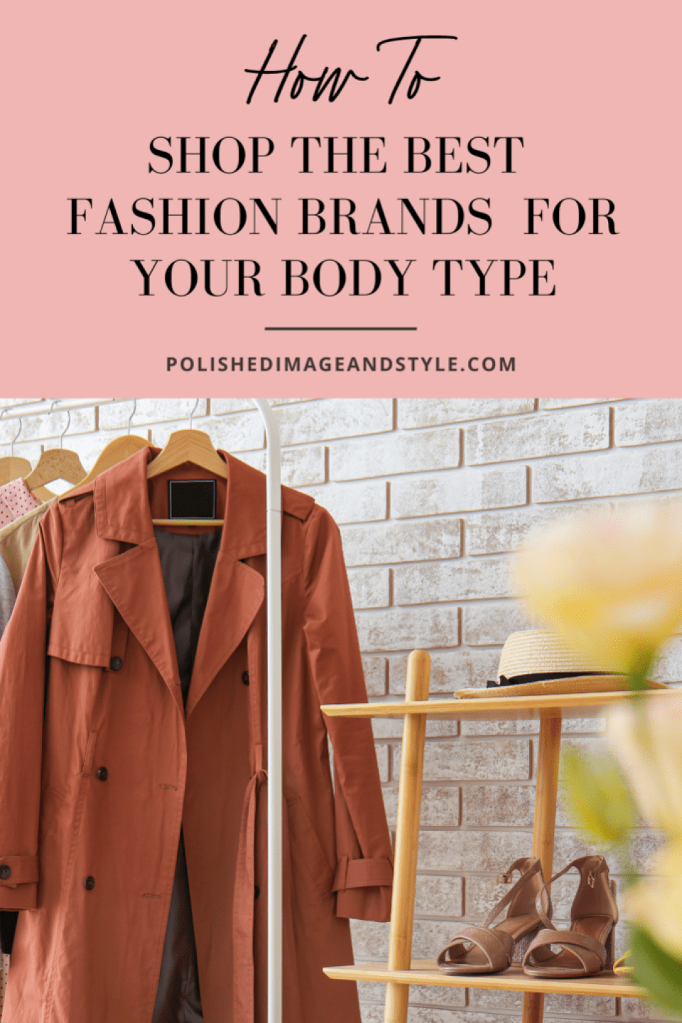 How To Build An Awesome POLISHED Functional Wardrobe For Your LIFE!