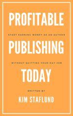 FREE BOOKS Profitable Publishing Today