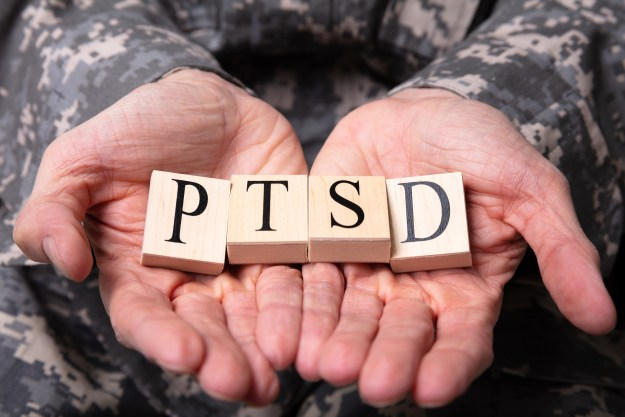 Workplace PTSD Awareness