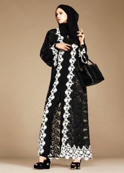 D&G new hijab line
