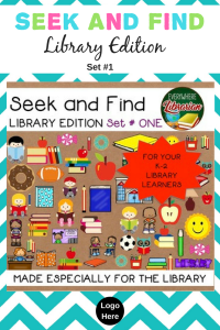 Everywhere Librarian Pin Templates