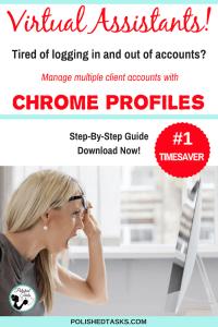 How To Create Chrome Profiles