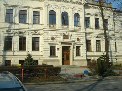 Polish Hospital University medical