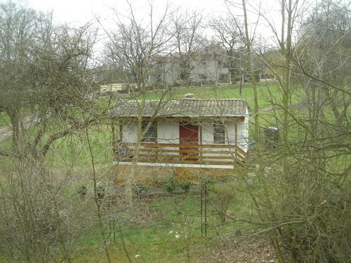 nature Poland house