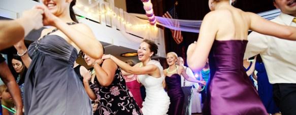 Page photo - ballroom wedding