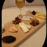 PNH Cheese Board