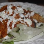 Chilaquiles (Tortilla Casserole)