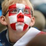 Euro 2012 Day 9