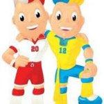 Euro 2012 Day 2