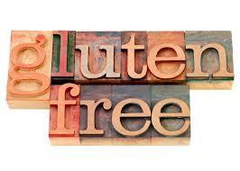 gluten free, celiac