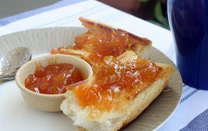 white plum jam recipe