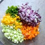 Sauerkraut Relish Recipe