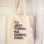 Polish Tote Bag Giveaway