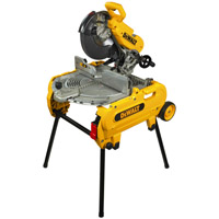 DeWALT D27105 flip over saw, latest version of this classic flip saw