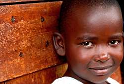african child closeup, beautiful, uganda, rwanda, east africa