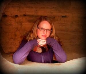 Meet Beit Polska's Coordinator, Dominika Zakrzewska