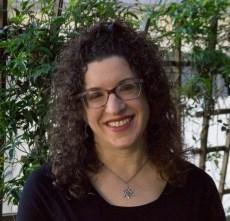 photo Rabbi Shana Chandler Leon