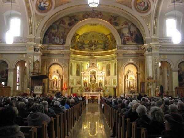 Bazylika Św. Jacka w Chicago