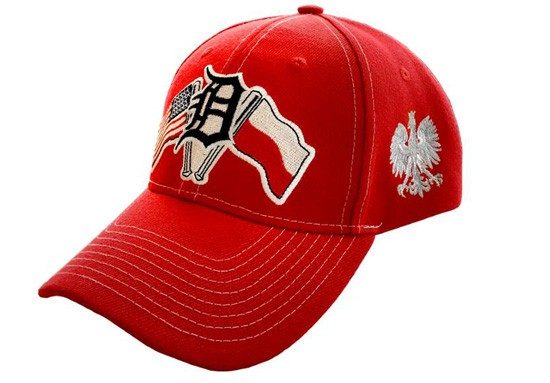 48th Polish American Night Hosted By The Detroit Tiger S