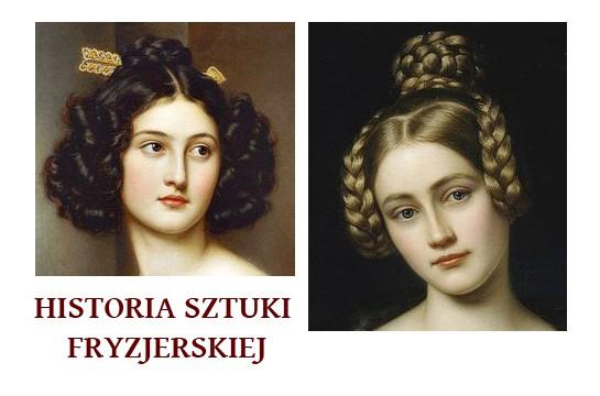 Historia Sztuki Fryzjerskiej Polishnewscom