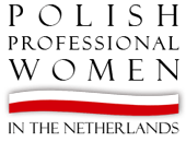 Polish Professional Women in the Netherlands Logo