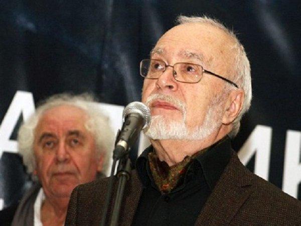 Умер писатель и искусствовед Михаил Герман, 8 мая 2018 ...