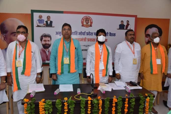 'राजस्थान में कल चुनाव हो जाएं तो जीतकर आएगी बीजेपी'