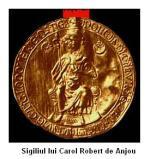 Diploma andreană – Andreanum / Goldener Freibrief