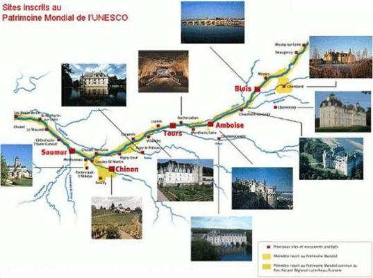 Jurnal De Calatorie Val De Loire Valea Loarei Politeiaworld