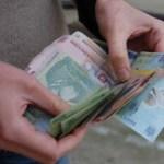 Magazin Economic August [2] 2013 / Salarii şi pensii
