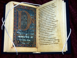 Facs-Codex Aureus-1