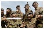 Nemuritorii (3) – Gurkha (The Royal Gurkha Rifles)