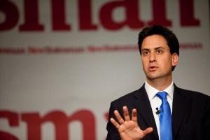 new statesman labour leadership canditates debate