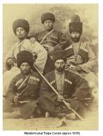 Civilizaţii: Cecenii (2) confederaţia clanurilor