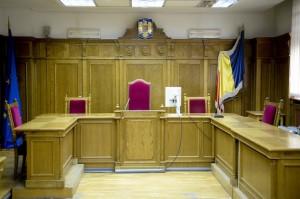 JUDECATORI - TRAGERE LA SORTI - BEC - ALEGERI PREZIDENTIALE