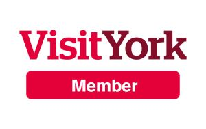 Visit York Member Logo