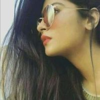 Attitude Girls DP profile Pic