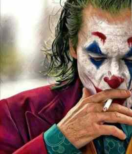 joker whatsapp dp