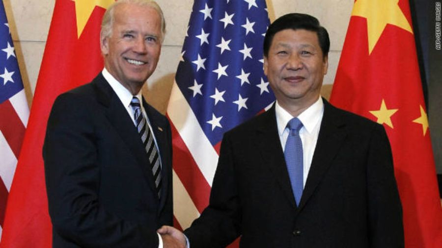 Joe Biden y China | Observatorio de Política China
