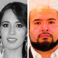 Raquel Isamara León de la Rosa y Emilio Adolfo Calderón Mora