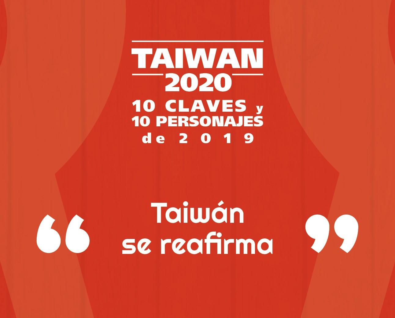 Taiwan: 10 claves y 10 personajes