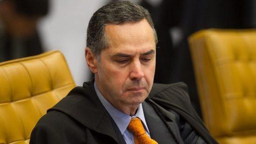 Resultado de imagem para Barroso libera para julgamento ação da Procuradoria que questiona Reforma Trabalhista