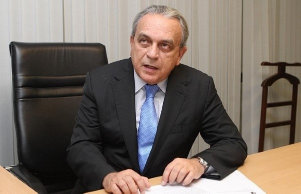 O ex-presidente do PSDB Sérgio Guerra, morto em 2014. Foto: Estadão