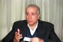 Celso Daniel. Foto: Itamar Miranda/AE