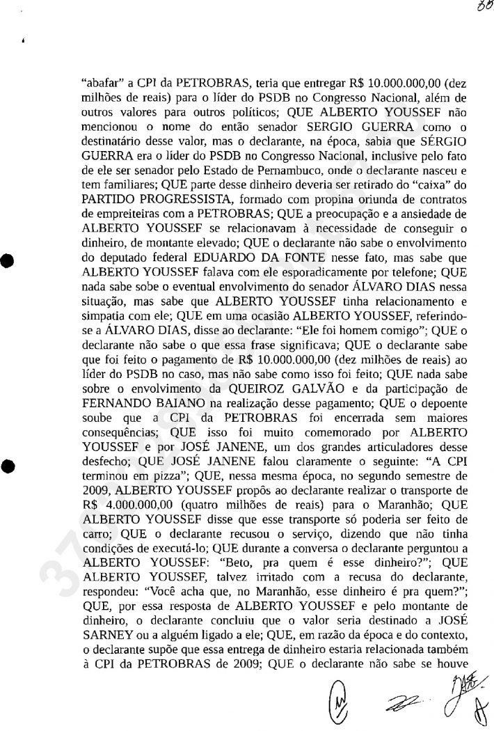 DELAÇÃO SERGIO GUERRA 2