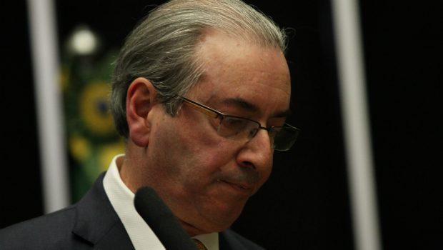 Eduardo Cunha. Foto: Dida Sampaio/Estadão